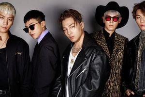 9 hoạt động Kpop nổi bật 2019: Black Pink Mỹ tiến, Big Bang tái xuất