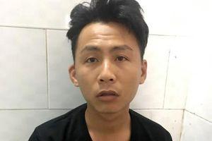 Nghi can tham gia truy sát 4 người ở Sài Gòn bị bắt