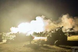 Quân đội Đài Loan rầm rộ tập trận đáp trả đe dọa của Bắc Kinh