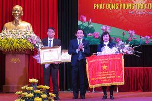 20 xã của huyện Phú Xuyên đạt chuẩn nông thôn mới