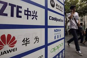 Huawei, ZTE sắp nhận 'đòn đau' từ Mỹ