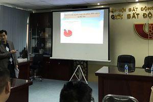 Hà Nội: Nguồn cung bất động sản tăng mạnh