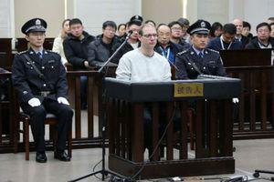 Bắc Kinh và Ottawa tiếp tục 'khẩu chiến' về phán quyết tử hình công dân Canada