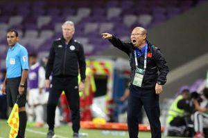 FIFA hết lời ca ngợi thầy Park sau 'cú nhảy vọt' của bóng đá Việt Nam