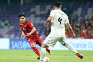 Thắng Yemen 2-0, đội tuyển Việt Nam rộng cửa đi tiếp