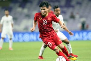 Báo Châu Á ca ngợi Quang Hải không khác gì Messi