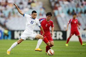 Nhận định Lebanon vs Triều Tiên lúc 23h ngày 17.1: Không dễ thắng 4 bàn