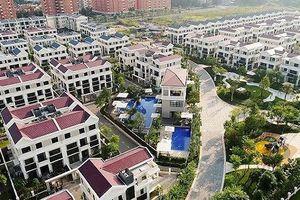Bất động sản 24h: Bùng nổ thị trường cho thuê căn hộ quận Cầu Giấy