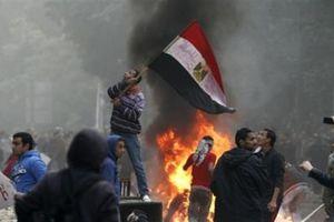 Phương Tây đau đớn bật bãi khỏi Trung Đông