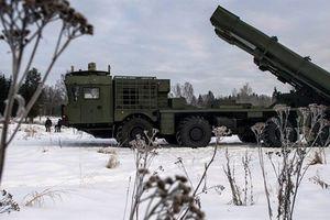 Tướng Mỹ: Nga lạc hậu khi đầu tư cho Pháo binh