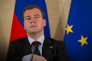 Thủ tướng Nga nói thẳng việc thoát đồng USD