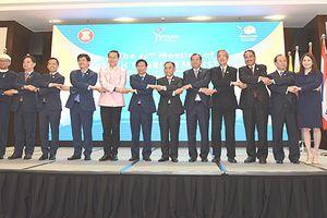 Khai mạc Hội nghị Bộ trưởng Du lịch ASEAN lần thứ 22