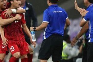 Chấm điểm Việt Nam 2-0 Yemen: Xác định cầu thủ hay nhất