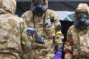4 điệp viên Nga rơi vào danh sách trừng phạt của EU