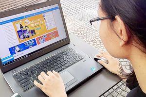 Châu Á đẩy nhanh thanh toán điện tử