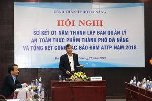 Đà Nẵng xử phạt 600 cơ sở vi phạm an toàn vệ sinh thực phẩm