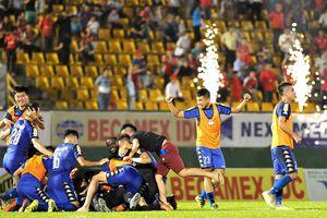 V-League 2019: Bóng đá phía Nam sẽ khởi sắc?