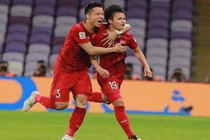 Thắng Yemen, kịch bản nào để đội tuyển Việt Nam vào vòng knock-out Asian Cup?