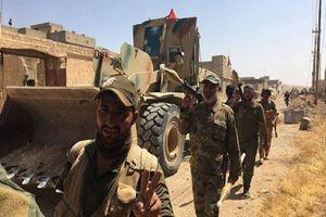 Dân quân Iraq sắp tràn vào Syria, quét sạch tàn dư IS?