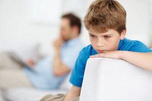 Đọc bài viết này, liệu bố mẹ có còn cãi nhau trước mặt con không?