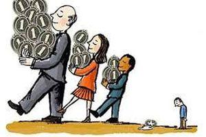 Núp bóng 'xã hội hóa'