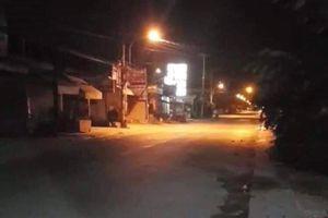 Truy bắt nghi phạm 9X đâm chết công an xã ở Đồng Nai