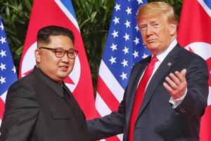 Thượng đỉnh Mỹ - Triều lần 2 có thể diễn ra tại Đà Nẵng