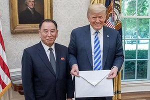Yonhap: Ngoại trưởng Triều Tiên đặt vé tới Washington