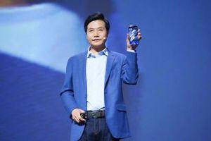 Xiaomi mất 40% giá trị thị trường