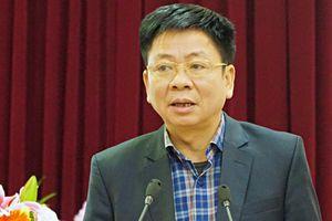 Bộ Công an đã giảm 377 lãnh đạo sau sắp xếp bộ máy