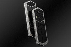 Phiên bản Nokia 6500 đặc biệt có giá hơn 60 triệu đồng