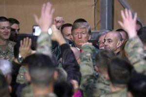IS đánh bom, 4 người Mỹ thiệt mạng ở Syria