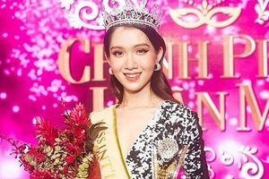 Mong ước được là chính mình của cô gái kế nhiệm Hương Giang
