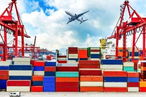 Năm 2018, kim ngạch xuất nhập khẩu của Việt Nam đạt 480 tỷ USD