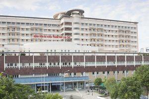 Bệnh viện Đa khoa TP Cần Thơ thấm nhuần lời dạy 'thầy thuốc như mẹ hiền'