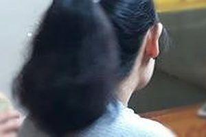 Sở Tư pháp nói xử lý vụ hiệu trưởng bị tố cưỡng dâm có sai sót