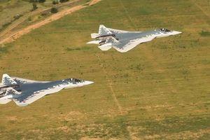 Nga dời thời điểm chuyển giao tiêm kích Su-57 sang năm 2020