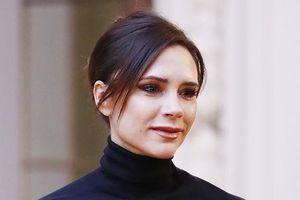 Victoria Beckham chi 1.200 bảng Anh làm mỹ phẩm trích từ máu