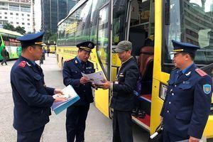 Hà Nội 'chốt' thời gian kiểm tra xong ma túy tài xế kinh doanh vận tải