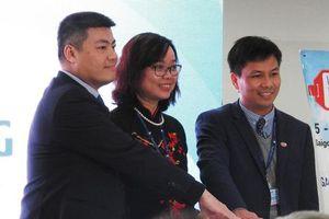 Tổng Giám đốc VNPT-IT: 'VietNamGo là ứng dụng của quốc gia về du lịch'