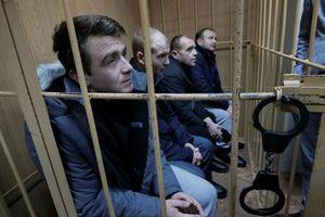 Bị phương Tây dồn ép tứ phía, Nga vẫn quyết 'xử rắn' với Ukraine