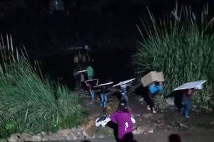 Quảng Ninh: Để hàng lậu lọt qua biên giới, 6 cán bộ Biên Phòng bị kỷ luật