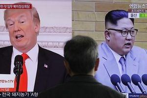 Hội nghị Thượng đỉnh Mỹ-Triều Tiên lần thứ 2 diễn ra ở Việt Nam