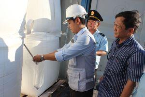 Hải quan kiến nghị nhiều giải pháp cải cách quản lý chất lượng hàng hóa