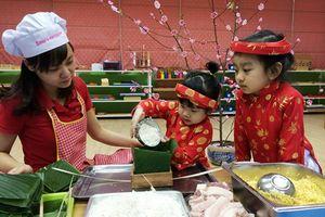 Học sinh Hà Nội được nghỉ Tết Nguyên đán 10 ngày