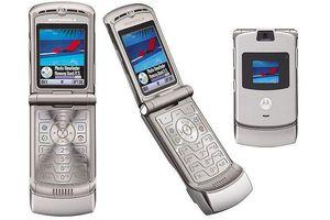 Motorola RAZR màn hình gập sắp được 'hồi sinh' giá 1.500 USD