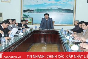 Tuyển sinh học nghề ở Hà Tĩnh chỉ đạt 60% quy mô