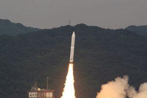 Buổi phóng vệ tinh MicroDragon do Việt Nam chế tạo lên quỹ đạo