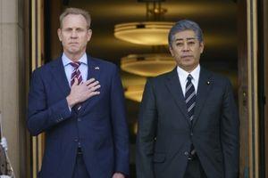 Nhật Bản nhờ Mỹ giúp đối phó tin tặc Trung Quốc