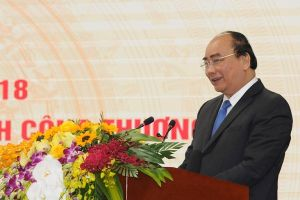 Thủ tướng Nguyễn Xuân Phúc: Anh nào nói cắt điện, tôi cách chức luôn